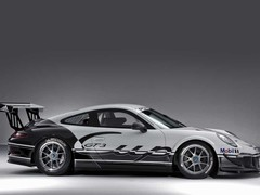 GT3 roadcar will take its inspiration from this