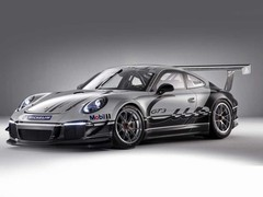 New racer to debut in the Supercup series