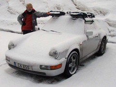 The all-weather sports car, defined!
