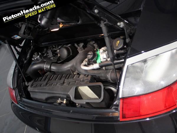 996 turbo buying guide powertrain pistonheads rh pistonheads com 996 turbo tiptronic or manual Manual Transmission