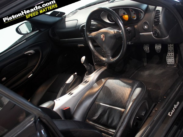 996 Turbo Buying Guide Interior Pistonheads