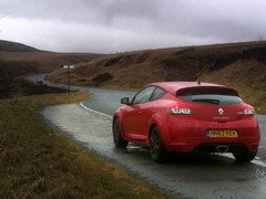 'Stiff' can still be 'comfy', as our Megane proves