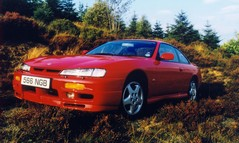 200SX: a rear-drive hero of its time