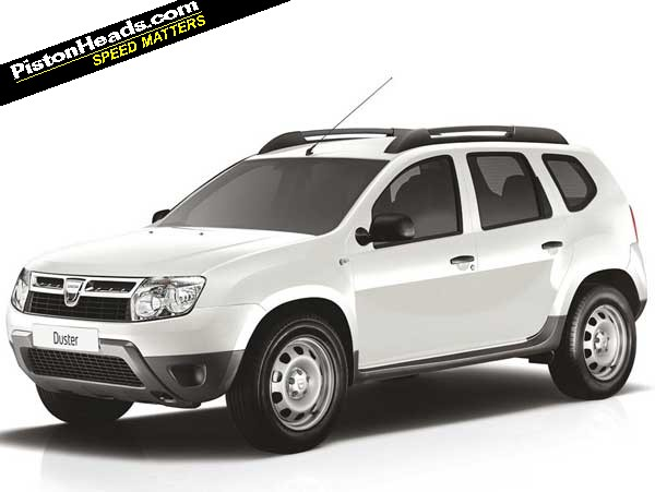 re dacia duster page 1 general gassing pistonheads. Black Bedroom Furniture Sets. Home Design Ideas