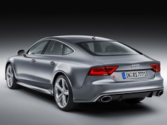 RS7 will fill the RS6 saloon's boots