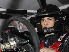 Sordo will switch from Mini back to Citroen