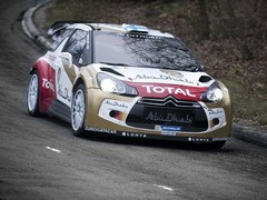 Will a switch to Citroen reinvigorate Hirvonen?