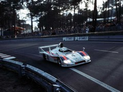Porsche, Le Mans, the 1970s - good times