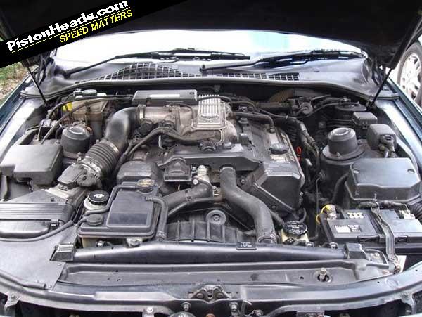 RE SOTW Lexus Soarer  Page 1  General Gassing  PistonHeads