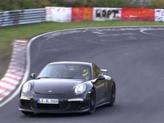 And it's the same for the new GT3 too
