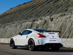 First pukka Nismo 370Z for European drivers