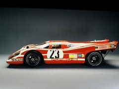 917 has always had a tricky reputation