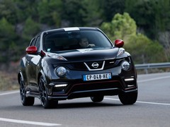 Euro debut for Nissan's performance brand
