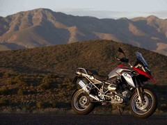 BMW's GS series is a true two-wheeled institution