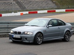 CSL a breath of fresh air among the V8s