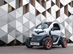 Twizy rejects idea eco cars are all po-faced