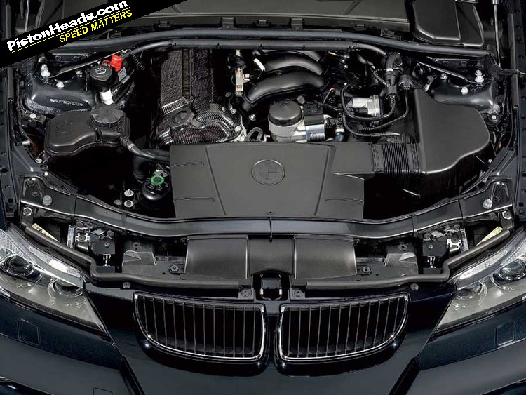 Re Spotted Bmw 320si Page 1 General Gassing Pistonheads