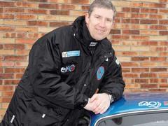 Renaultsport man Jean-Pascal Dauce