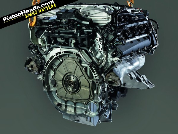 L322 Range Rover Buying Guide: Powertrain | PistonHeads