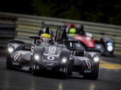 Deltawing didn't finish Le Mans but won hearts