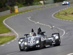 Innovation this radical is rare in motorsport