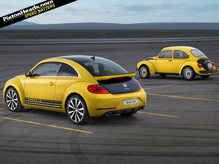RE: Topless Golf R, fast Beetle GSR - Page 1 - General