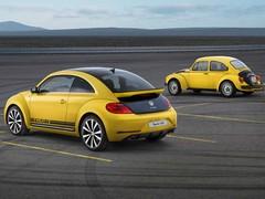 A future classic, promises VW
