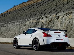 Nismo > TRD? Seems that way
