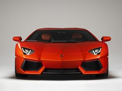 Aventador won't donate its oily bits