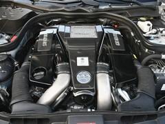 Bi-turbo serves up 700hp. Seven hundred.