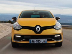 New Renaultsport Clio 200 - in your face!