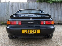 All killer, no filler... unlike some other MR2s...