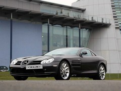 £165K for a low miles, 'official' 2007 coupe