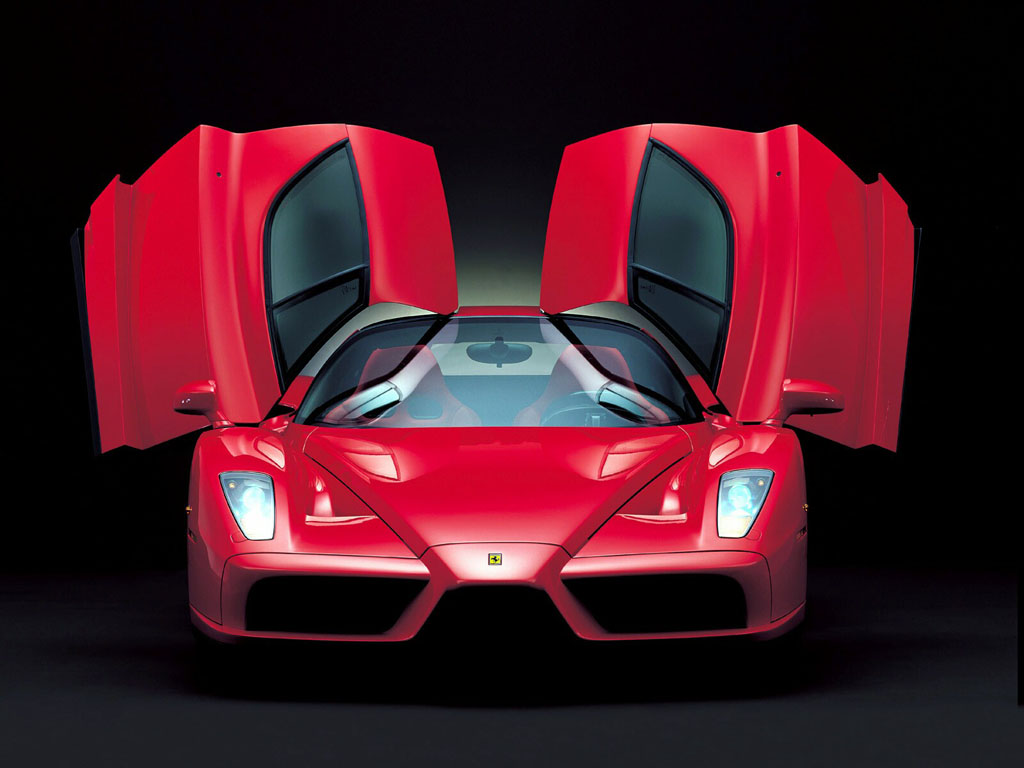 Ferrari f70f150 the story so far pistonheads new car will succeed the enzo vanachro Choice Image