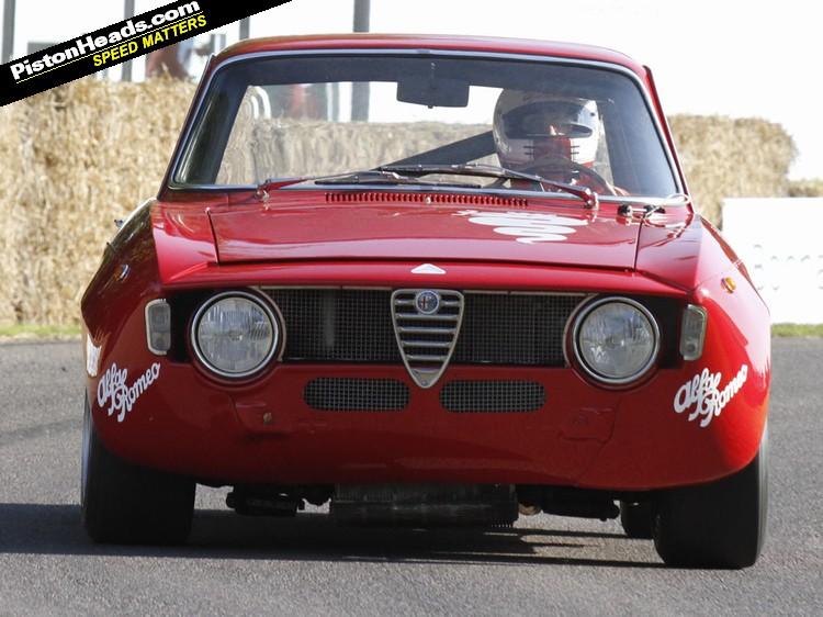 Alfa Romeo 50 Years Of Autodelta