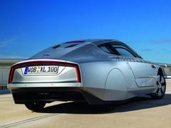 Aerodynamics are key. Looks cool, though