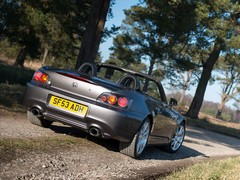 Torque: does the S2000 have enough?