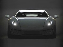 New GTA Spano will hit 900hp. Crikey.