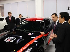 Ghosn says Nismo range without GT-R 'unthinkable'