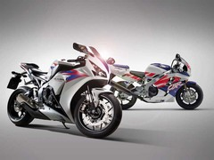 The Fireblade has come a long way