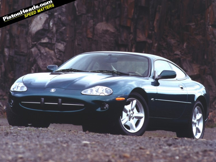 RE: PH Buying Guide: Jaguar XK8/XKR (X100) - Page 1