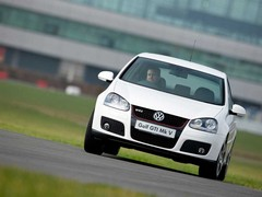 Mk5 got rave reviews but sales relatively modest
