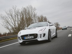 Here's hoping F-Type lives up to the hype