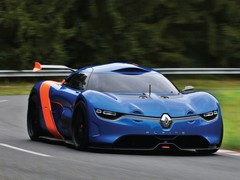 Le Mans would add cred to Alpine road car