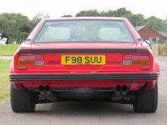 One of the best rear ends of the 70s?