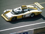 A442B took Le Mans for Alpine back in 1978