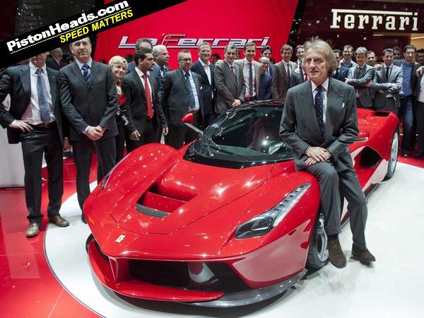 LaFerrari vs McLaren P1 vs Veneno: Aero Battles | PistonHeads on la ferrari vs corvette, la ferrari vs koenigsegg, la ferrari vs bugatti, la ferrari vs mustang,