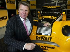 Morgan's role 'will not change', says company