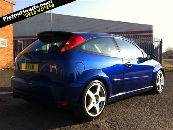 re ford focus rs more details emerge page 1 general gassing pistonheads. Black Bedroom Furniture Sets. Home Design Ideas