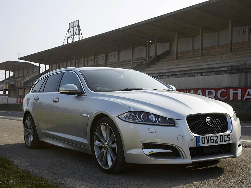 XF an ideal companion for the trip to Reims